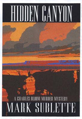 Hidden Canyon Cover