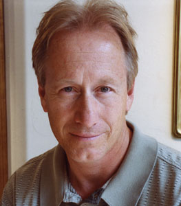 Dr. Mark Sublette, Photograph by Dan Budnik