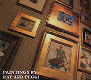 Paintings by the Roberts