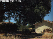 Roberts Studio Exterior