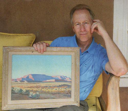 Mark Sublette, Santa Fe, NM