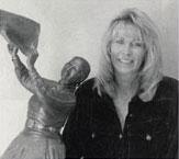 Star Liana York, 1995