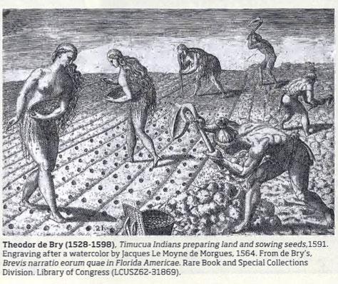 Theodore de Bry