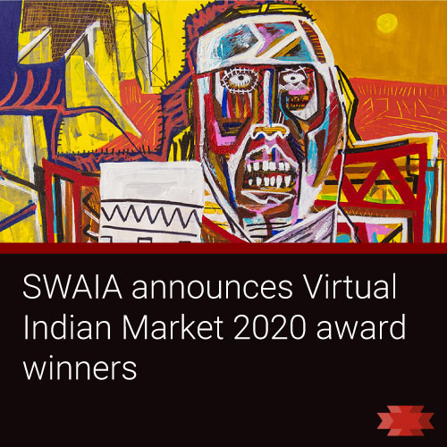 SWAIA Virtual Indian Market Winners