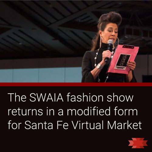 SWAIA Fashion Show