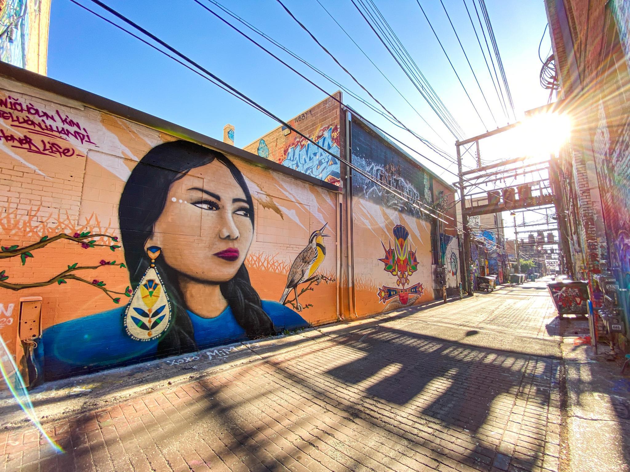 Rapid City Public Art