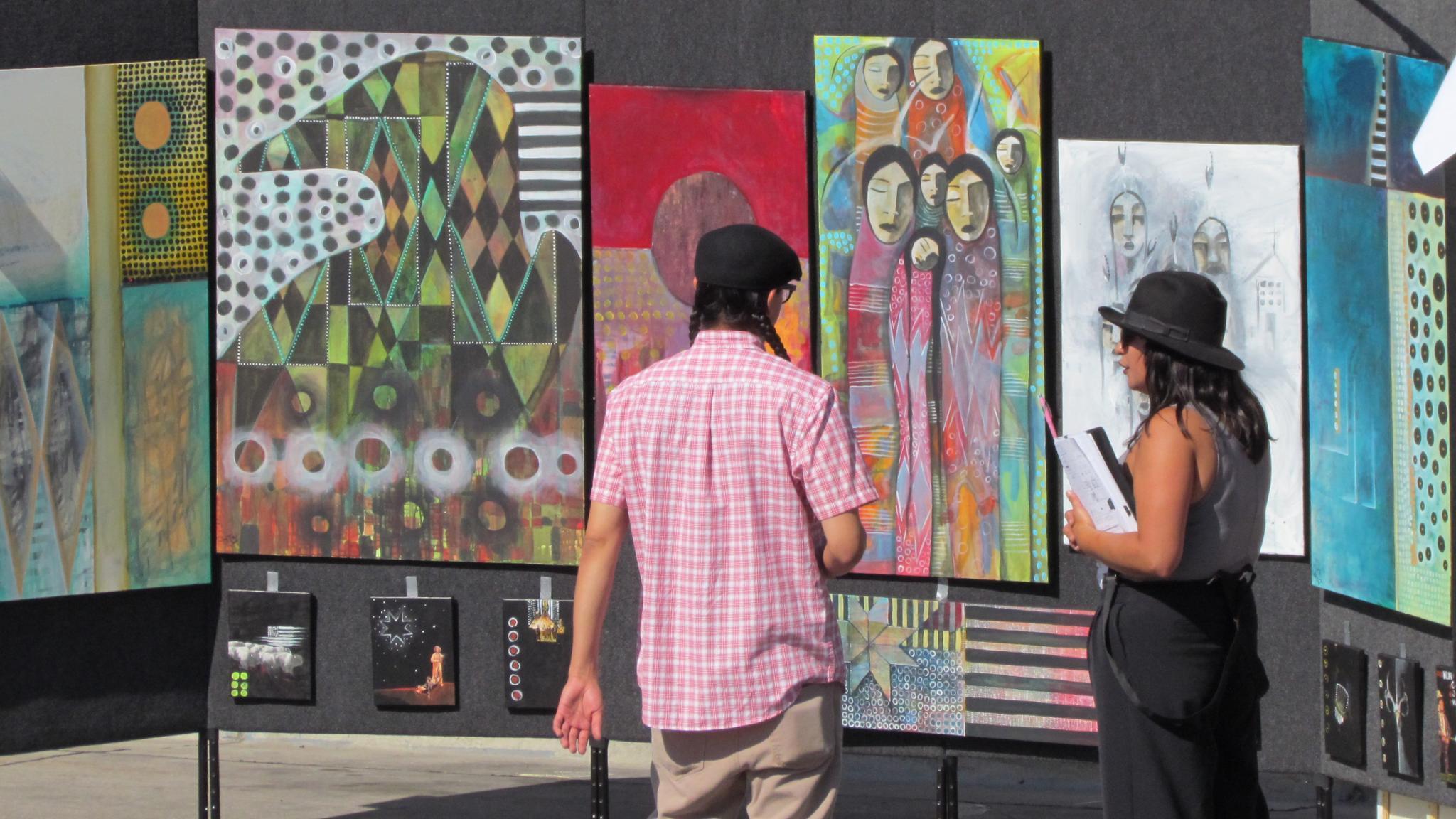 Rapid City Art Market
