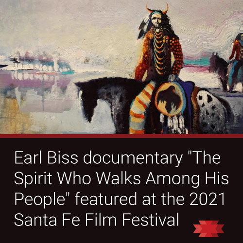 Read the Essential West article on the new Earl Biss documentary