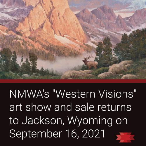 Read the Essential West article on the NMWA's