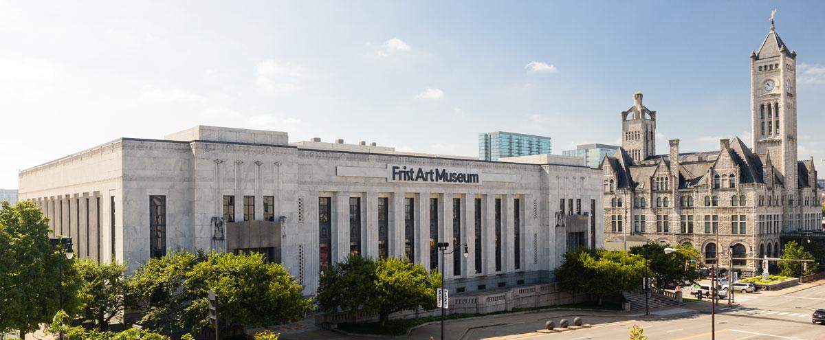 Frist Museum in Nashville, TN