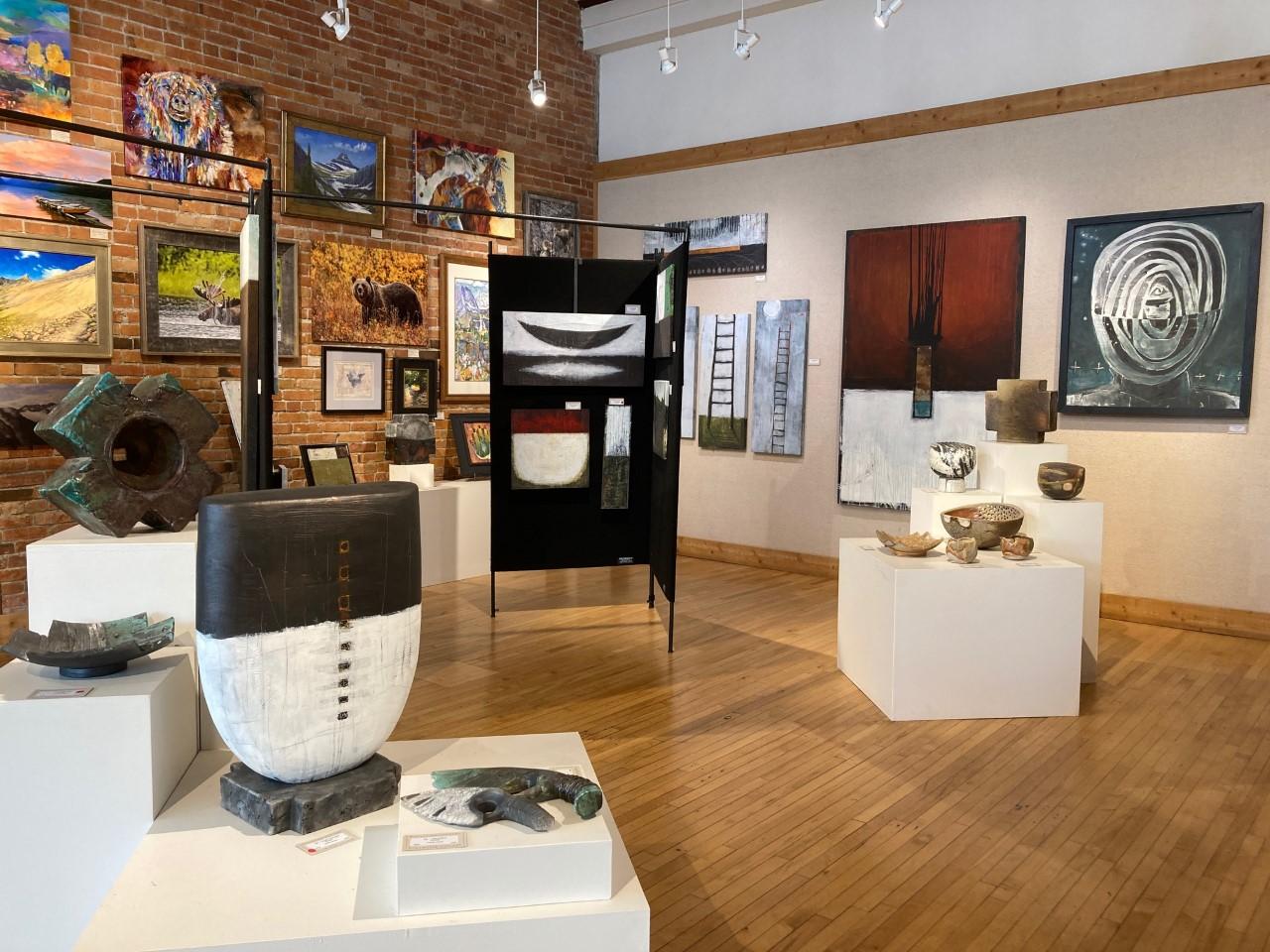 Stillwater Gallery