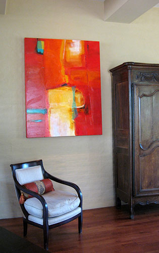 Braun Interior 3