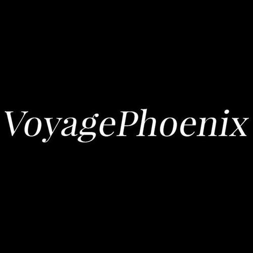 Mark Sublette Voyage Phoenix