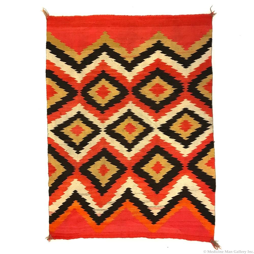 transitional weaving