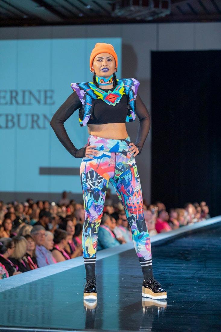 Catherine Blackburn design